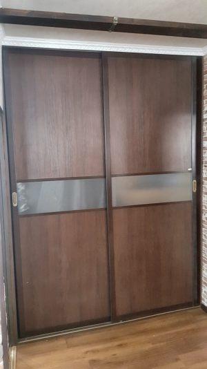 Шкаф купе Абакан