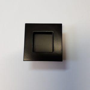 Ручка квадратная Черная Абакан