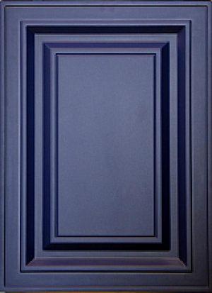 Рамочный фасад с филенкой, фрезеровкой 3 категории сложности Абакан