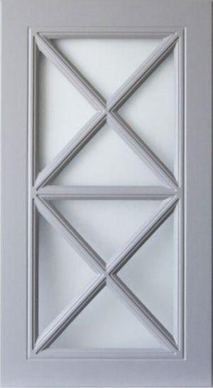 Рамочный фасад 4 категории сложности Абакан