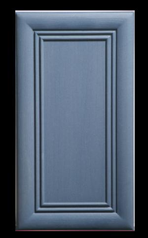 Рамочный фасад с раскладкой 2 категории сложности Абакан