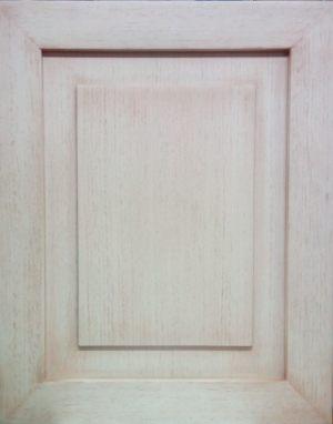 Рамочный фасад с филенкой 2 категории сложности Абакан