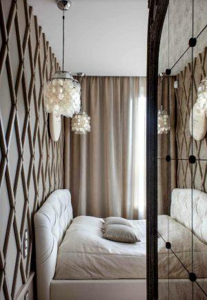 Декорированная стена Абакан